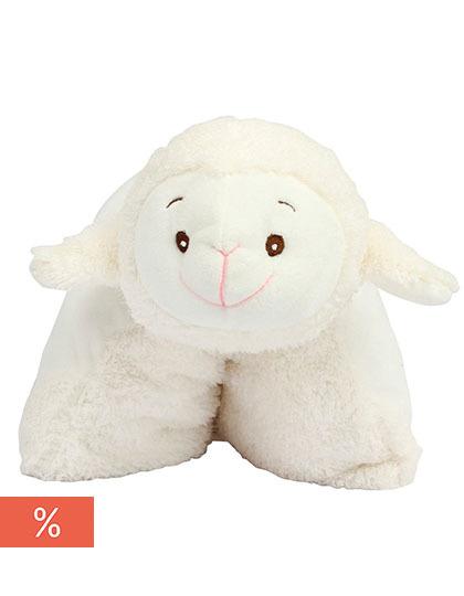 Zippie Lamb Cushion